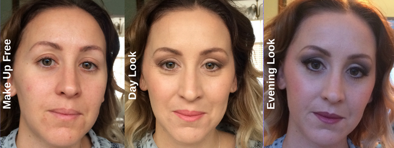 Mummy Make Over – Q&A With Alicja Krupa Professional Make Up Artist