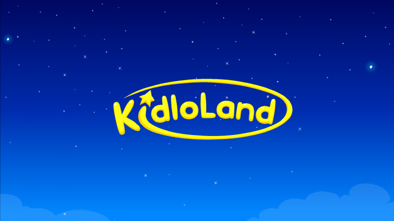 kidloland educational app for kids review competition - Kinder Kid Competition