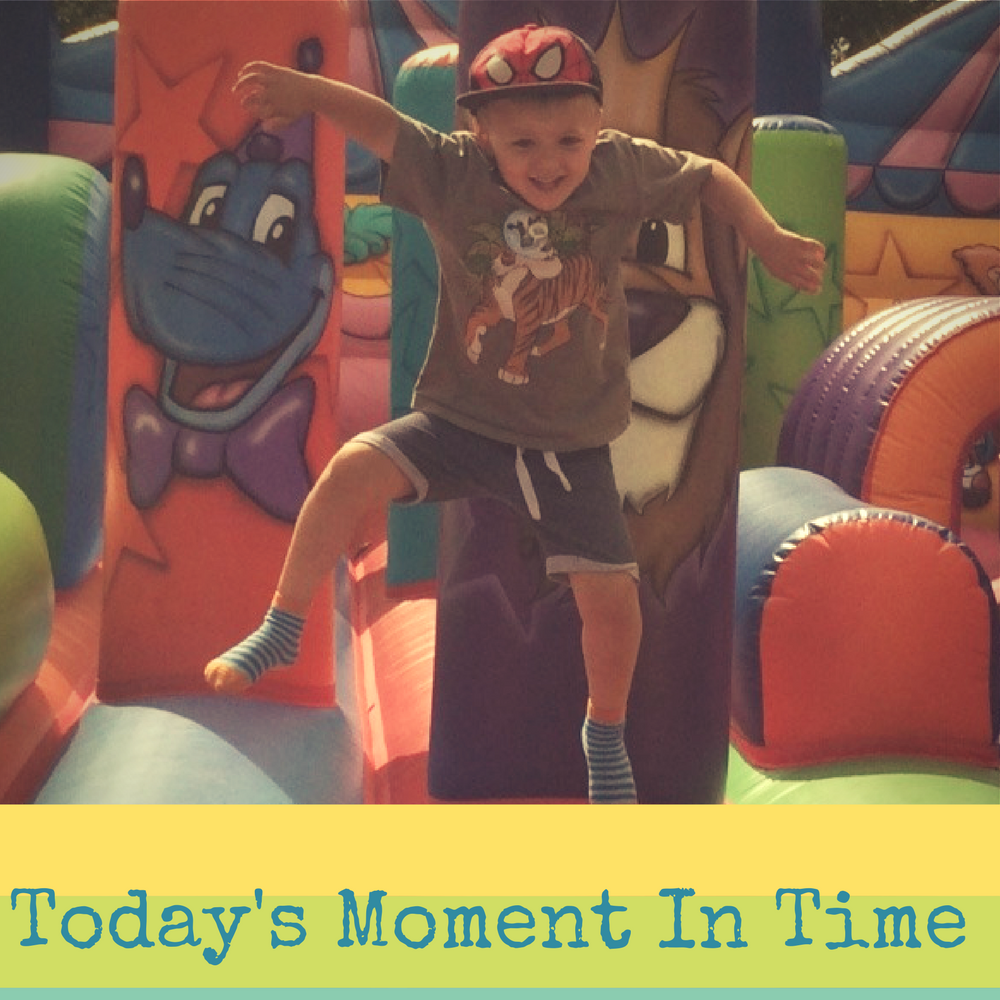 TODAYS MOMENT IN TIME #4
