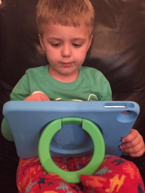 new arrival adba2 5580a tech21 Evo Play iPad Case – Review