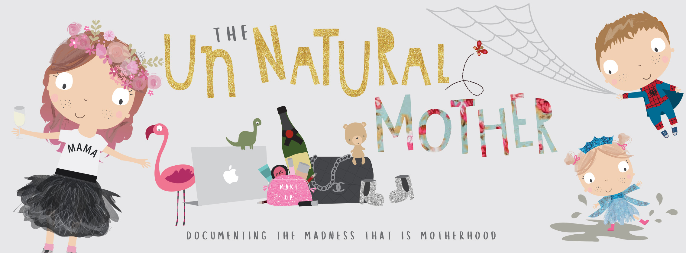 The UnNatural Mother | UK Lifestyle Blog | Documenting The Madness That Is Motherhood