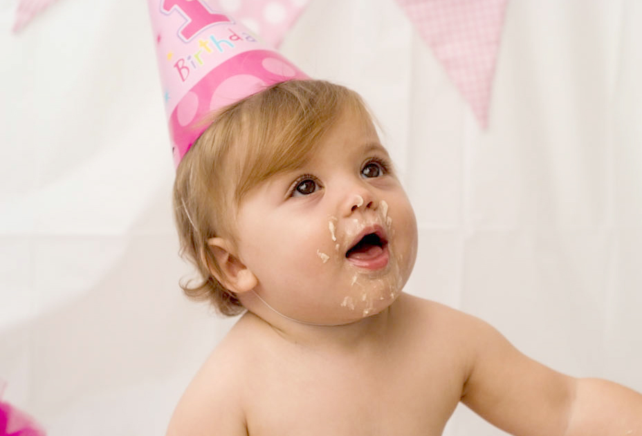 HOW TO ORGANISE A TODDLER'S BIRTHDAY PARTY