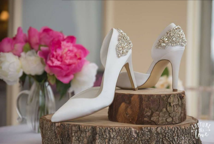 The Fylde Coast Women In Business Interviews – Suzie Jewsbury Bespoke Shoes and Accessories