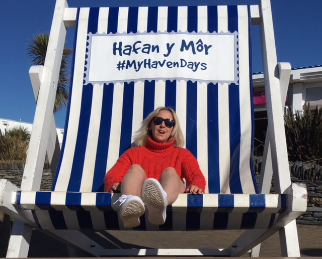 Haven Hafan y Môr Holiday Review