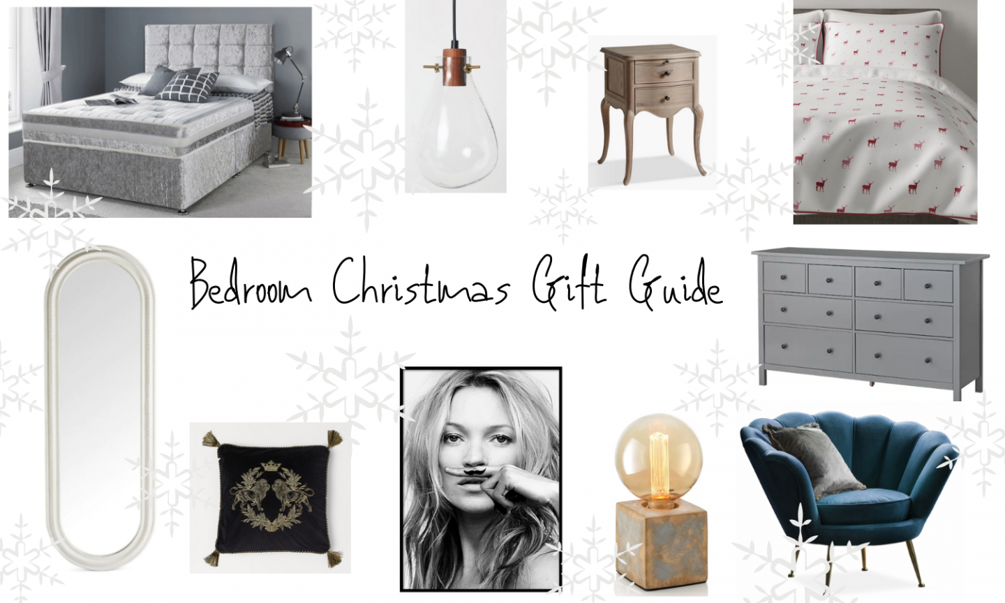 Bedroom gift guide