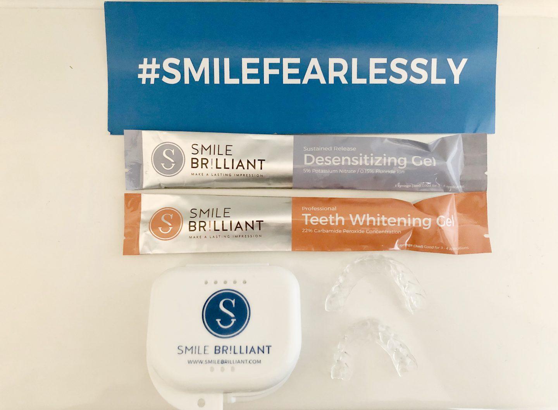 Smile Brilliant Teeth